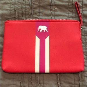 Stella and dot pouch